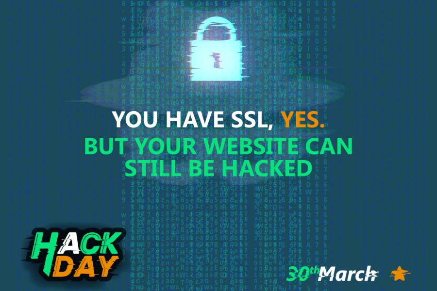 Simple Explanation of SSL