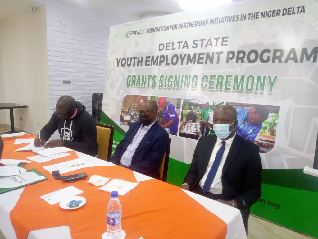 Delta Youth Employment Program