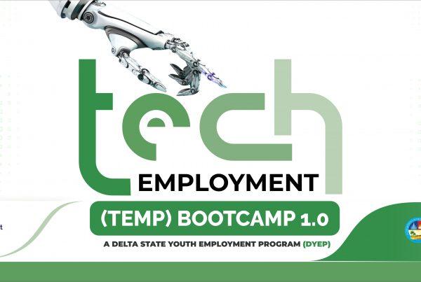 Delta State Youth Employment Program DYEP